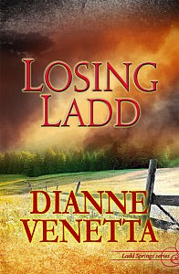 Losing Ladd by Dianne Venetta