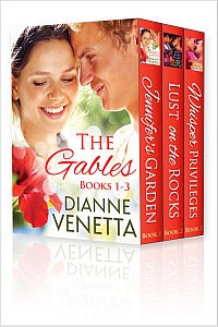 The Gables box set