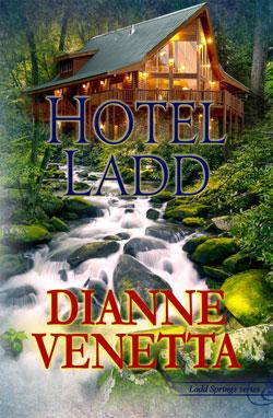 Hotel Ladd by Dianne Venetta
