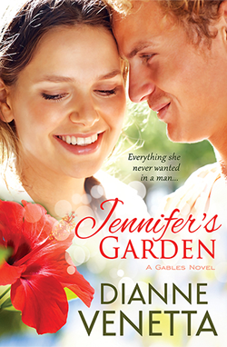 Jennifer's Garden (The Gables Series) by Dianne Venetta
