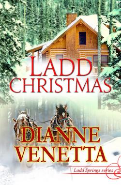 Ladd Christmas (Ladd Springs) by Dianne Venetta