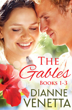 The Gables Trilogy Boxed Set by Dianne Venetta