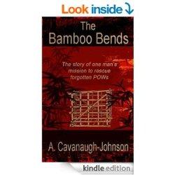bamboo bends